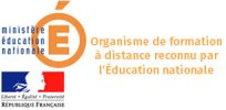 Ministere educ nationale logo
